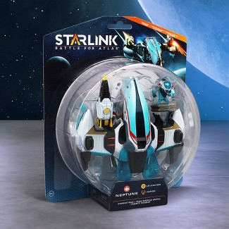 Starlink: Battle for Atlas Starship Pack - Judge/Neptune