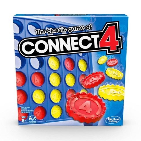 Connect 4 Game - image 1 of 4