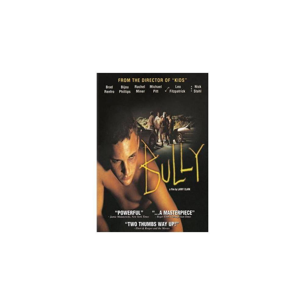 Bully Dvd 2002