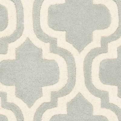 Gray/Ivory