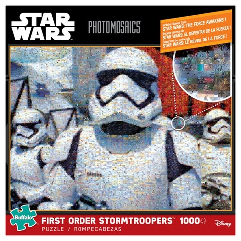 Buffalo Games Star Wars: Leave It To Me Puzzle 1000pc - image 1 of 1