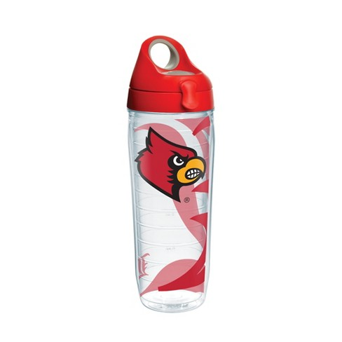 Tervis Louisville Cardinals Genuine 24oz Tumbler with lid - image 1 of 1