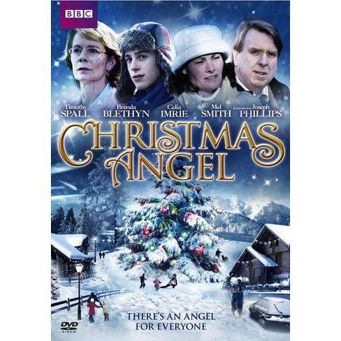 Christmas Angel (DVD) - image 1 of 1