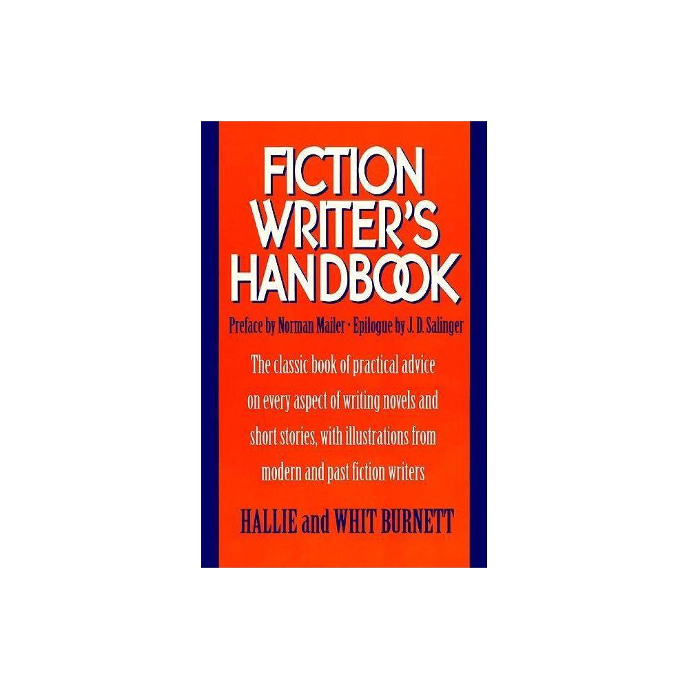 Fiction Writers Handbook By Hallie Burnett Paperback