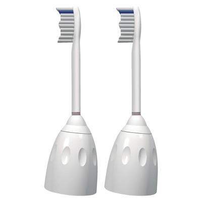 Philips Sonicare™ HX7022/64 e-Series Standard Replacement Brush Head - 2pk