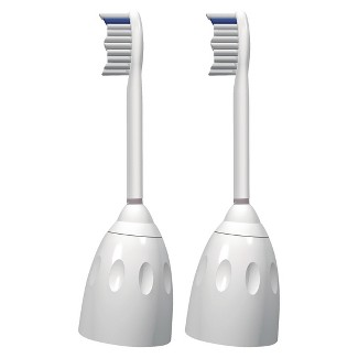 Philips Sonicare™ HX7022/64 e-Series Standard Replacement Brush Head - 2pk