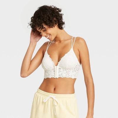 Women's Lace Bralette - Colsie™