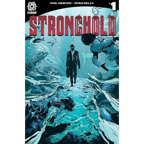 Stronghold, Vol 1 - by  Phil Hester (Paperback) - image 1 of 1