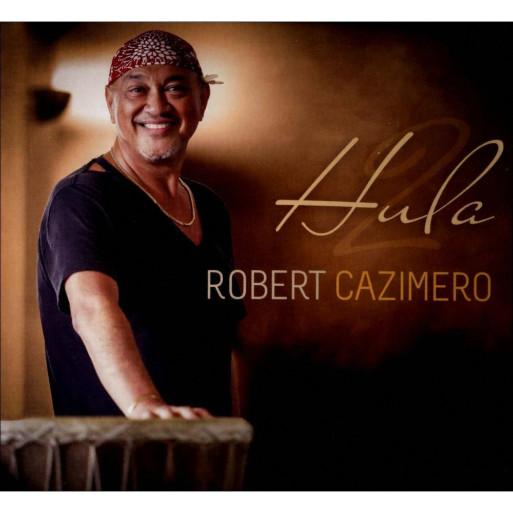 Robert Cazimero - Hula, Vol. 2 (CD)