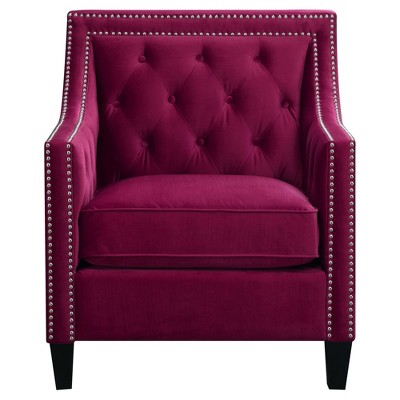 Teagan Accent Chair - Picket House Furnishings