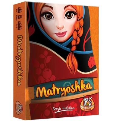 Matryoshka (2016 Edition) Board Game
