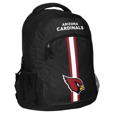 NFL Action Stripe Logo Backpack