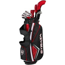 Callaway Strata Plus 14 Piece Set Steel