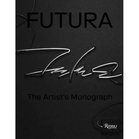 Futura - (Hardcover) - image 1 of 1