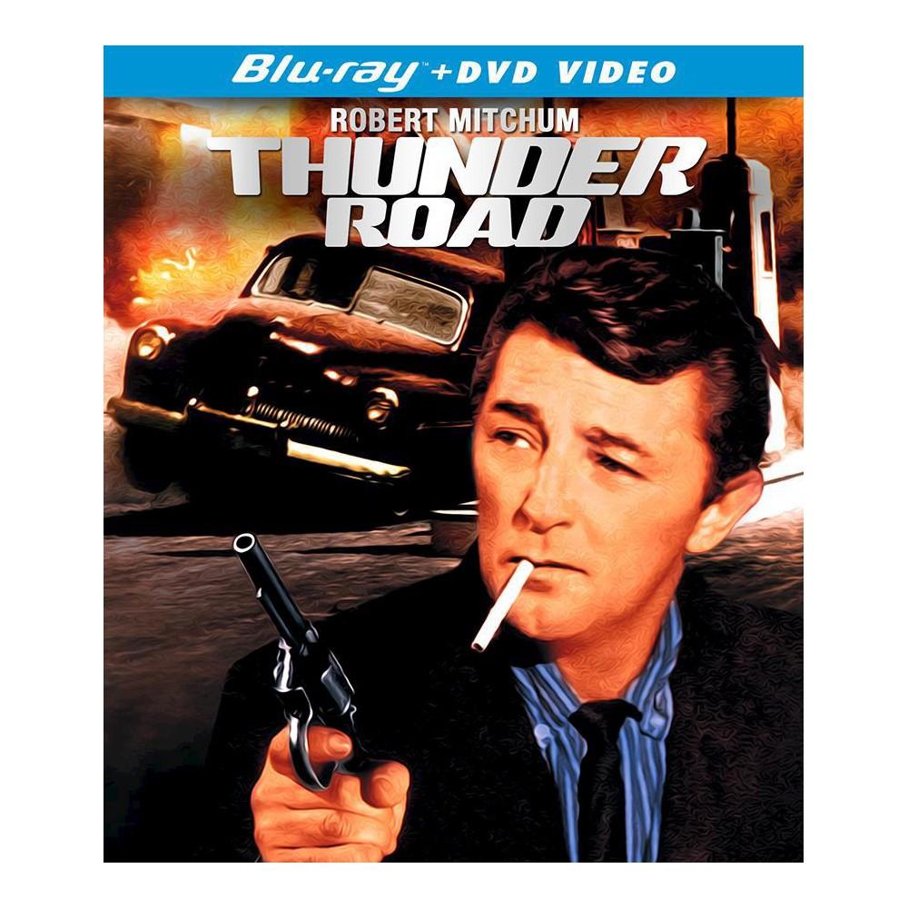 Thunder Road (Bd/Dvd Combo) (Blu-ray)