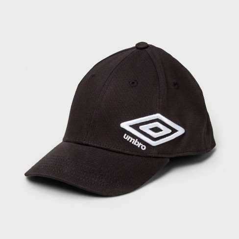 Umbro All Sport Youth Hat - Black - image 1 of 4