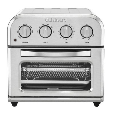Cuisinart Compact Air Fry Toaster Oven