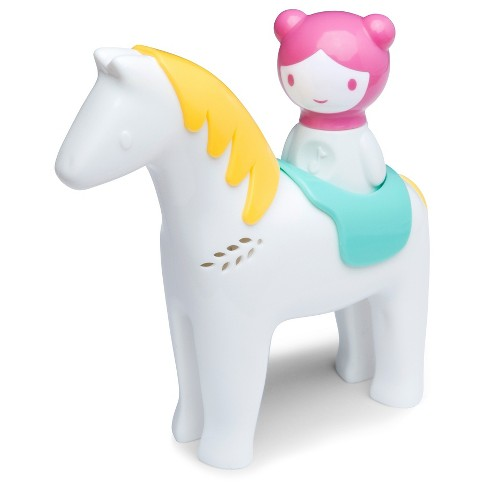 Kid O Myland Horse Intuitive Tech Toy - image 1 of 3