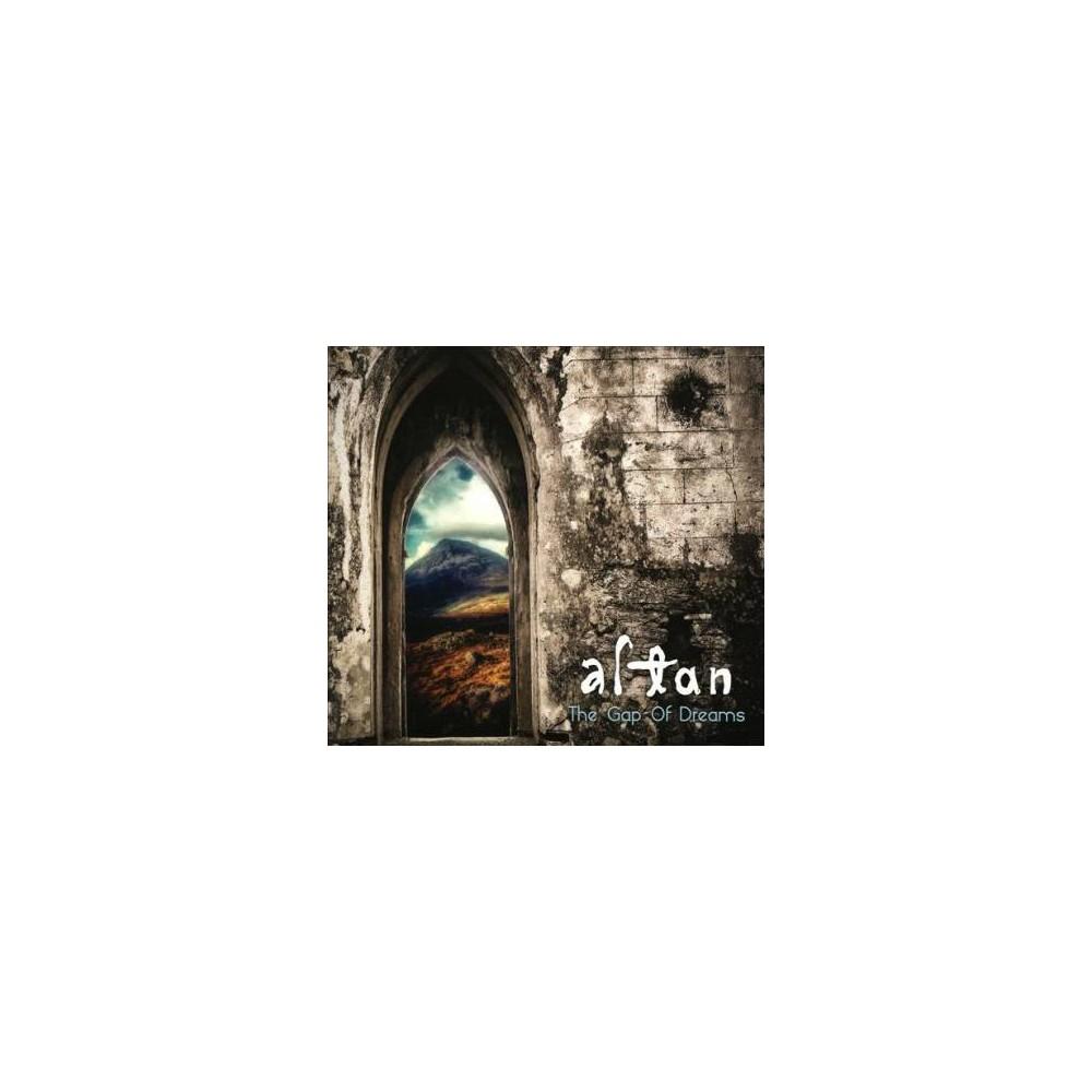 Altan - Gap Of Dreams (CD)