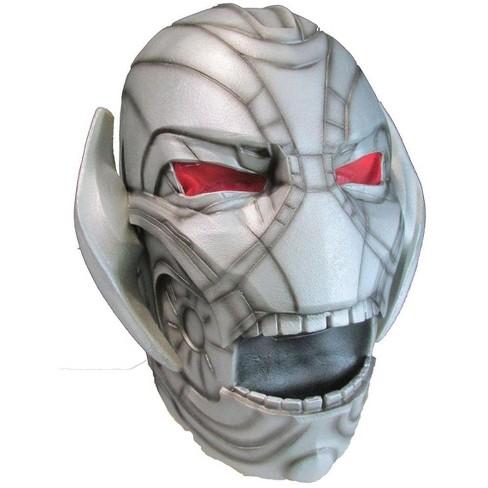 Avengers 2 Ultron 3/4 Costume Mask Adult One Size - image 1 of 1
