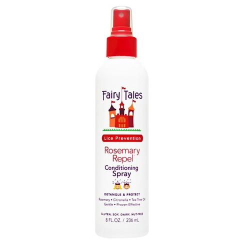 Fairy Tales Rosemary Repel Lice Prevention Conditioning Spray - 8oz - image 1 of 1