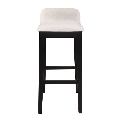 Maydena Barstool Black - Hillsdale Furniture