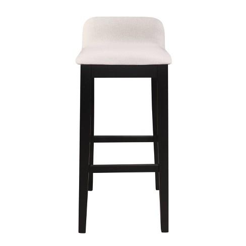 Maydena Barstool Black - Hillsdale Furniture - image 1 of 4