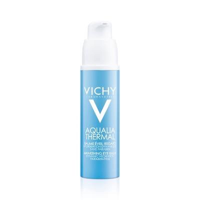 Vichy Aqualia Thermal Awakening Eye Balm Facial Treatment - .5 fl oz