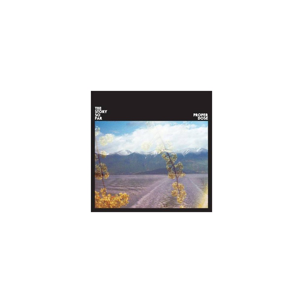 Story So Far - Proper Dose (Vinyl)