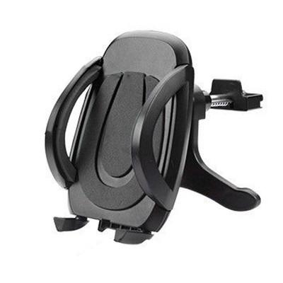 MYBAT Universal Air Vent Car Mount Holder For Cell Phones, Black