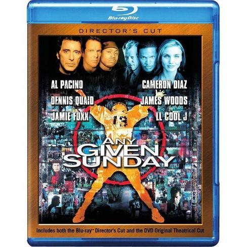 Any Given Sunday (Blu-ray)(2014) - image 1 of 1