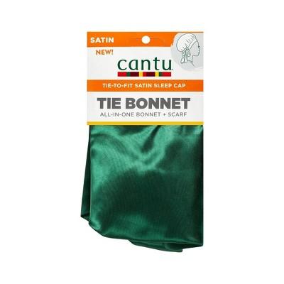 Cantu Satin Tie Bonnet - 1pc
