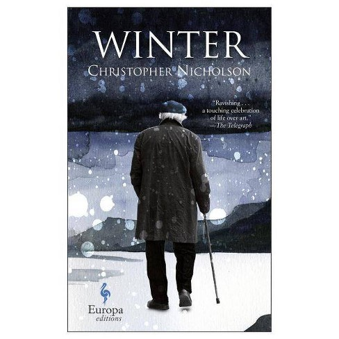 Winter - by  Christopher Nicholson (Paperback) - image 1 of 1