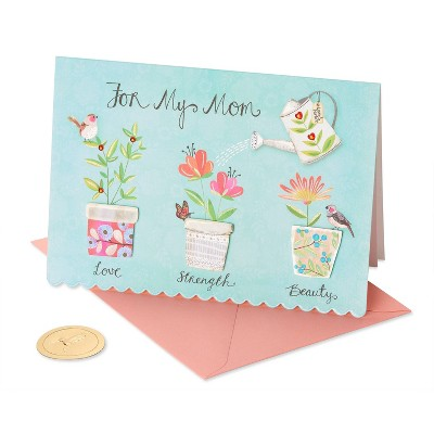 Mother's Day Greeting Card Love and Nurture - PAPYRUS