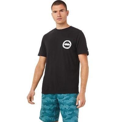 ASICS Men's Short Sleeve Mountian Tee Apparel 2031C988