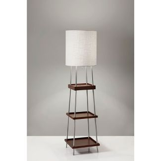 "63.25"" Wireless Charging Floor Lamp  - Adesso"