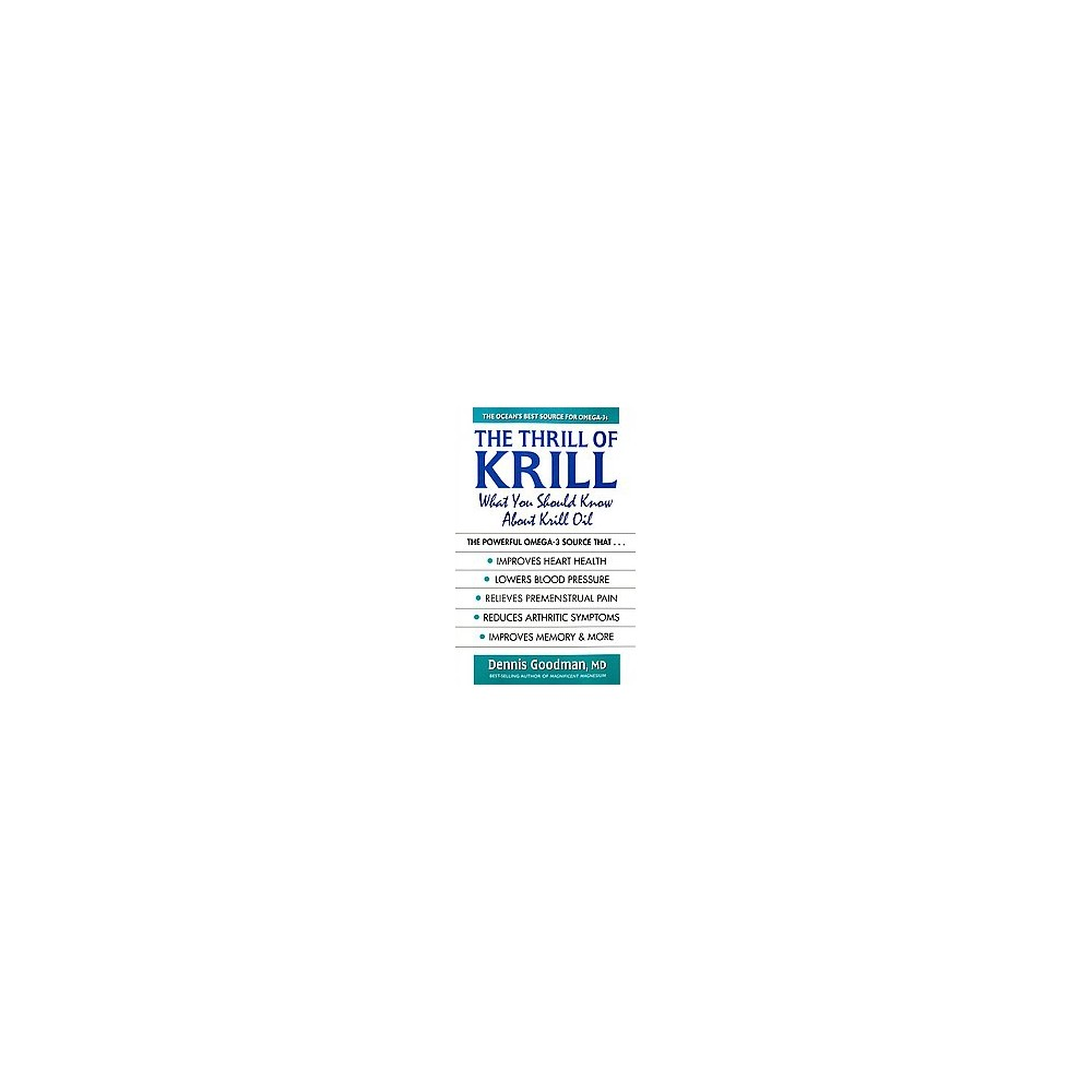 The Thrill of Krill (Paperback)