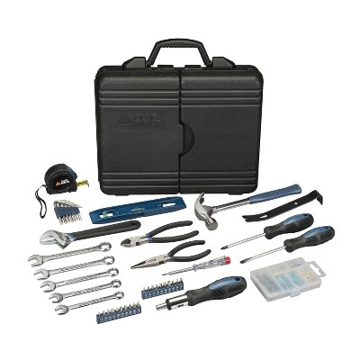 Blue Ridge Tools 145pc Deluxe Household