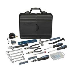 Blue Ridge Tools 145pc Deluxe Household