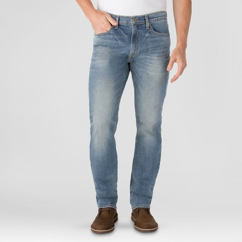 DENIZEN® from Levi's® Men's 232 Slim Straight Fit Jeans - Winter Blue - image 1 of 4