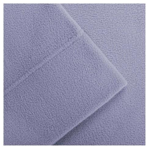 Micro Fleece Sheet Set - image 1 of 2