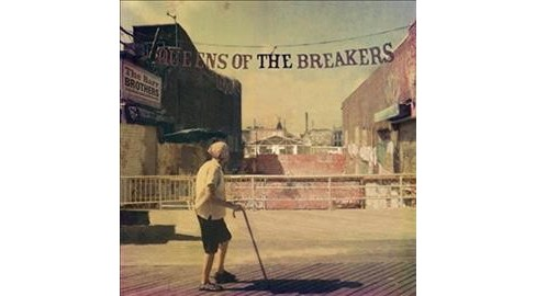 Barr Brothers - Queens Of The Breakers (Vinyl) - image 1 of 1