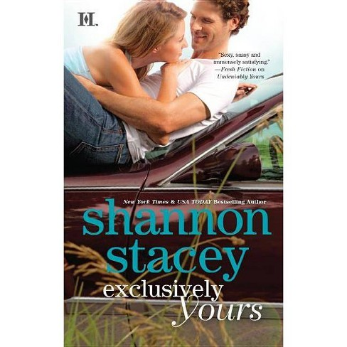 Exclusively Yours ( The Kowalskis) (Reissue) (Paperback) by Shannon Stacey - image 1 of 1
