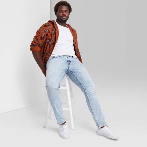 Men's Tall Slim Fit Original Use™ - image 1 of 3