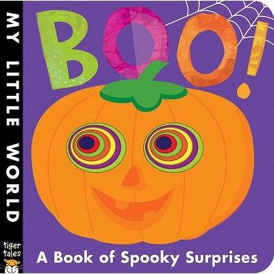 Boo! (Hardcover) (Jonathan Litton)