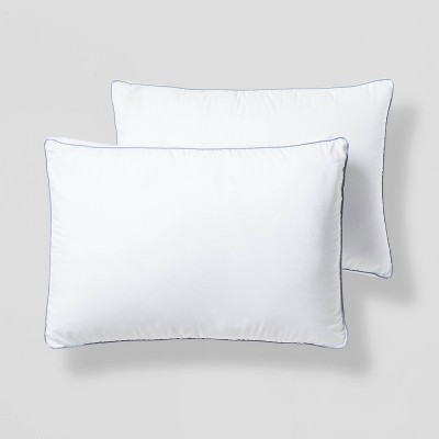 Standard 2pk Extra Firm Bed Pillow - Made By Design™
