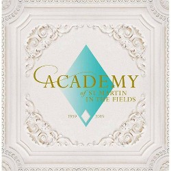 Academy Of St. Martin In The Fields - More Than Just Amadeus: Celebrating 60 Years (CD)