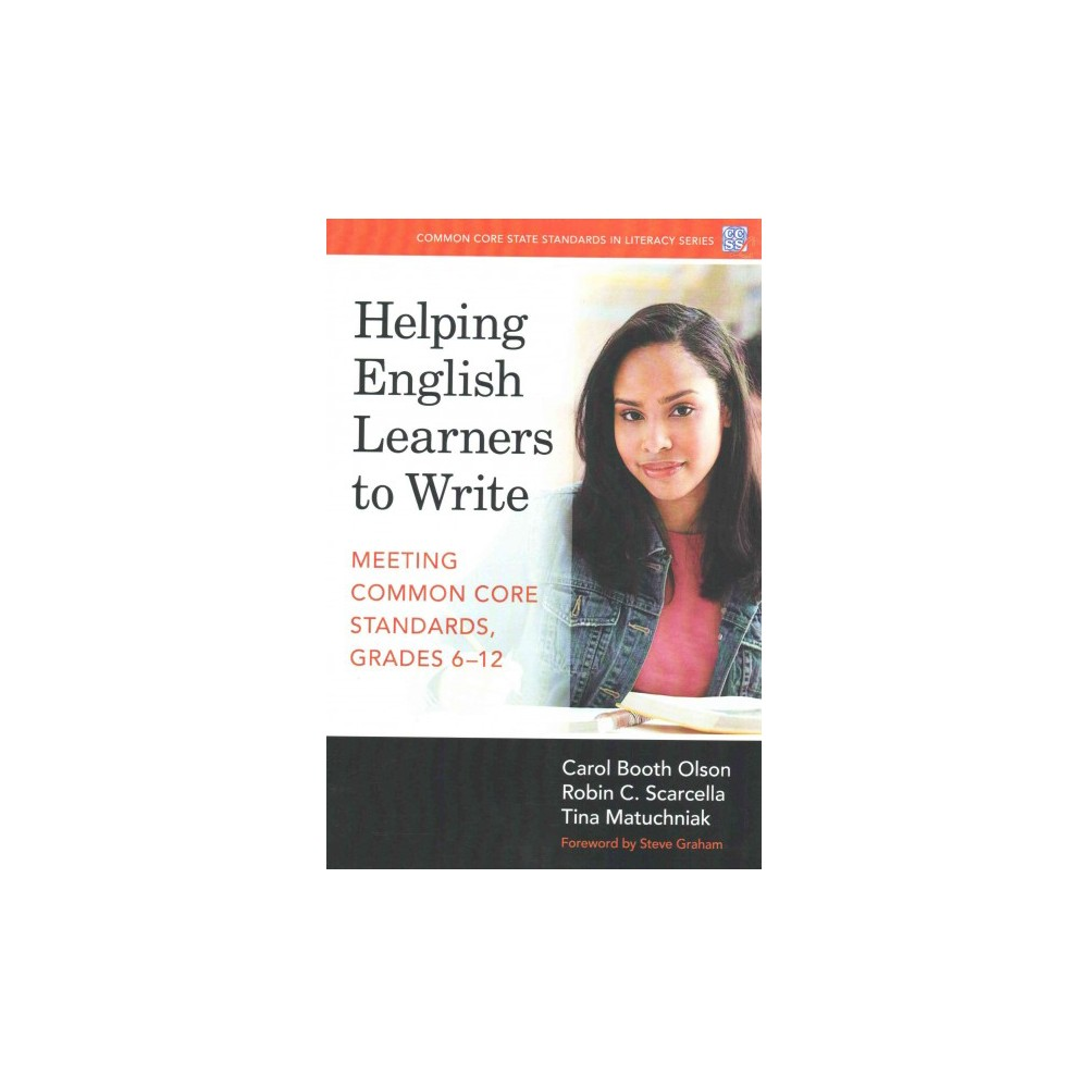 Helping English Learners to Write (Paperback)