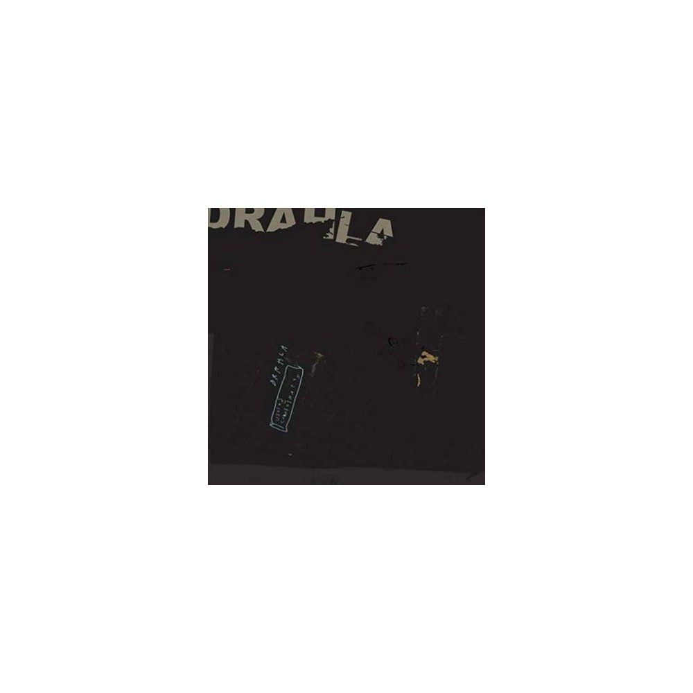 Drahla - Useless Coordinates (CD)
