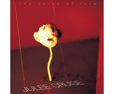 Julee Cruise - Voice Of Love (Vinyl) - image 1 of 1